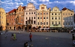 Old Town Square 1